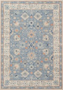 Increase The Interior Beauty Of Your House With Momeni Rugs