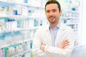 When You Should Consult a Pharmacist